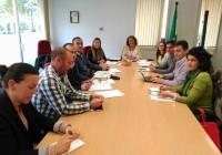 COAG Andalucía aborda la ley de agricultura y la situación del sector lácteo con los consumidores