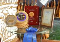 VÍDEO: Villamartín presume de tener uno de los mejores quesos artesanales