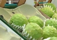 VÍDEO: Andalucía es líder en el cultivo de la chirimoya