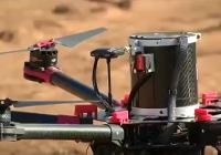 VÍDEO: El uso de los drones para una agricultura de precisión