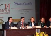 Lleno absoluto en la jornada inaugural del 14º Symposium de Sanidad Vegetal