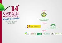 El próximo 25 de enero se inaugurará el 14º Symposium Nacional de Sanidad Vegetal en el Hotel Meliá Los Lebreros de Sevilla