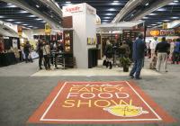Once empresas agroalimentarias andaluzas exponen su oferta de alta calidad en la Feria Winter Fancy Food de California