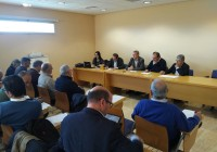 Asaja Córdoba participa en la IX Lonja Nacional de Cítricos