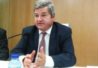 Fernando Burgaz subraya la apuesta del Ministerio para la mejora de la sostenibilidad de la industria agroalimentaria