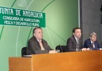 Ricardo Domínguez anima a los profesionales del sector agroalimentario andaluz a aprovechar al máximo el potencial de crecimiento de la economía digital