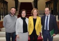 63 entidades representarán la oferta de Andalucía en  Fruit Logistica 2017, un 31% más que el año pasado