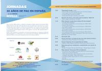 La sede de la Caja Rural del Sur en Sevilla acoge la jornada 'La PAC en España y en Andalucía 30 años después'
