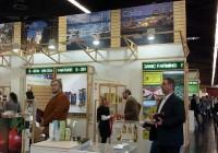 Un total de 25 empresas andaluzas participan con Extenda en la feria BIOFACH de productos ecológicos en Núremberg