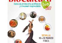 La feria de productos ecológicos de BioCultura en Sevilla acogerá más de 200 actividades en marzo