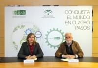 Extenda e Interaceituna unen sus esfuerzos para promocionar la aceituna de mesa de España en Reino Unido e India