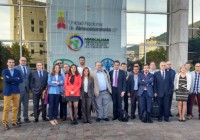 Extenda organiza una misión comercial en Ecuador con 17 empresas andaluzas de la industria auxiliar de la agricultura