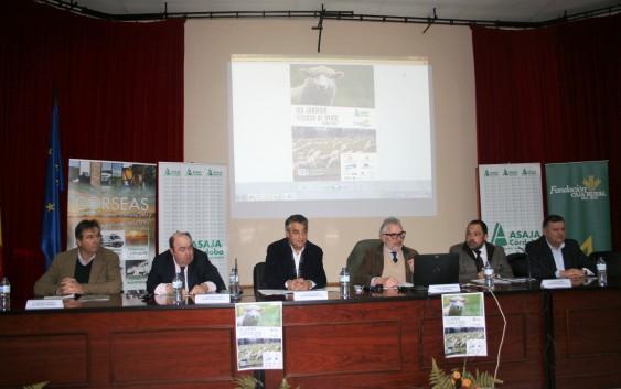 La Jornada de Ovino de Asaja Córdoba destaca el reto de declarar la provincia indemne a la brucelosis
