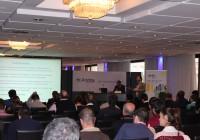 Arysta LifeScience Iberia presenta SILWET® L-77 en el Symposium Nacional de Sanidad Vegetal de Sevilla