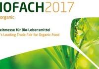 El Ministerio de Agricultura promociona los productos ecológicos españoles en la Feria BIOFACH 2017