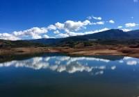 ASAJA Jaén pide una respuesta política urgente sobre las conducciones para el riego de la Presa de Siles
