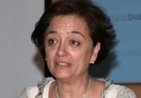 """Esperanza Orellana: """"Es necesario incluir en las políticas de desarrollo rural iniciativas para la inclusión social y laboral de las personas con discapacidad en el medio rural"""""""