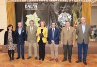 Carmen Ortiz resalta la apuesta por la unión de productores de Oleícola El Tejar, líder en aprovechamiento de subproductos