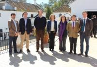 Carmen Ortiz aplaude la unión de agricultores, ecologistas y distribución para impulsar la producción de cítricos sostenibles
