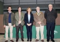 """Andalucía creará un grupo de trabajo para """"seguir de cerca"""" las negociaciones sobre la Política Agrícola Común tras 2020"""