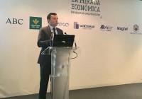 La Junta insiste en la necesidad de concentrar la oferta agroindustrial para ganar en eficiencia y rentabilidad