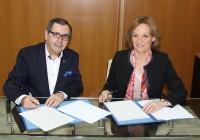 La Junta y el sector gastronómico colaborarán en la promoción de los alimentos andaluces y la Dieta Mediterránea