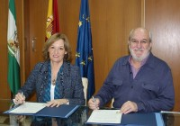 La Consejería de Agricultura y la Academia de Gastronomía y Turismo trabajarán unidas para promocionar la cocina andaluza