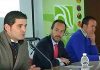 VÍDEO: El sector de la patata se reúne en La Rinconada