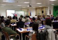 Extenda celebra un seminario con 34 empresas para promocionar el aceite de oliva en Japón, Estados Unidos y Alemania