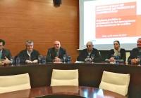 Cooperativas Agro-alimentarias ha inaugurado dos cursos bajo el título 'Gestión eficaz de secciones de crédito' que se celebrarán en Villanueva del Arzobispo y Jaén