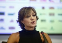 """Isabel García Tejerina: """"AICA se ha convertido en un referente por su labor de supervisión de la Ley de la Cadena"""""""