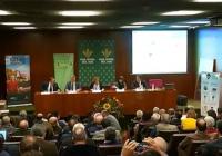 VÍDEO: ASAJA-Sevilla y Editorial Agrícola organizan unas jornadas sobre la PAC