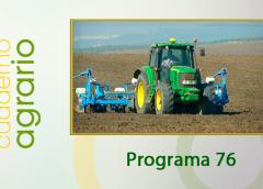 Cuaderno Agrario Programa 76