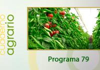 Cuaderno Agrario PGM 79