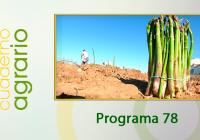 Cuaderno Agrario PGM 78