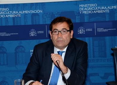 """Carlos Cabanas: """"Los presupuestos se han elaborado respetando los compromisos nacionales y comunitarios"""""""
