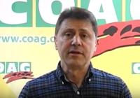 VÍDEO: El secretario general de la COAG, Miguel Blanco, habla sobre el Brexit