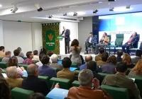 VÍDEO: Feragua organiza las II Jornadas sobre eficiencia energética del regadío
