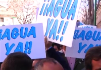 VÍDEO: La Plataforma en Defensa de los Regadíos del Condado de Huelva sigue esperando el trasvase