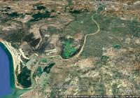 UPA Andalucía satisfecha con la suspensión del proyecto del dragado del Guadalquivir
