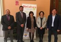 Presentada la segunda edición de la Feria BioCultura en el ayuntamiento de Sevilla