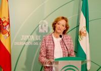 Carmen Ortiz pide a Bruselas que el relevo generacional sea una prioridad para garantizar la supervivencia del medio rural