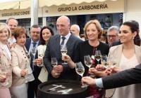 La Junta aprueba en 2016 ayudas por valor de cerca de 14,6 millones de euros para el sector vitivinícola andaluz
