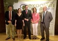 Agricultura destaca el potencial de Expoliva como espacio generador de negocio y relaciones comerciales