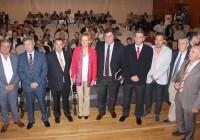 """Ortiz anima al sector oleícola a aprovechar las """"circunstancias únicas"""" de esta campaña para reforzar el liderazgo andaluz"""