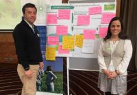 Andalucía participa en Bratislava en un seminario sobre las oportunidades que ofrece el Big Data al sector agroalimentario