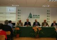 Asaja celebra su asamblea anual enmarcada en los objetivos de seguir trabajando por la nueva PAC y el impuesto de sucesiones