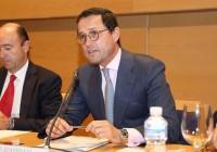 Jaime Haddad subraya la necesidad de aplicar en las políticas y la cooperación internacional la Agenda 2030 para el Desarrollo Sostenible
