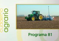Cuaderno Agrario PGM 81