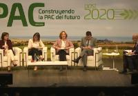 VÍDEO: Conferencia Ministerial sobre la futura PAC